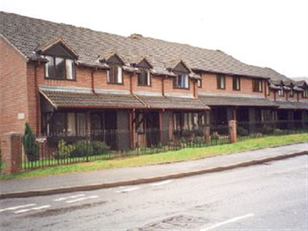 Ashbrook Court in Church Stretton, where a sacked Peverel house manager went on a £3,600 spending spree