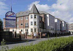 Unsellable: Kingsley Court in Aldershot
