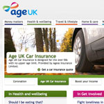 AgeUK to wind down retirement leasehold service