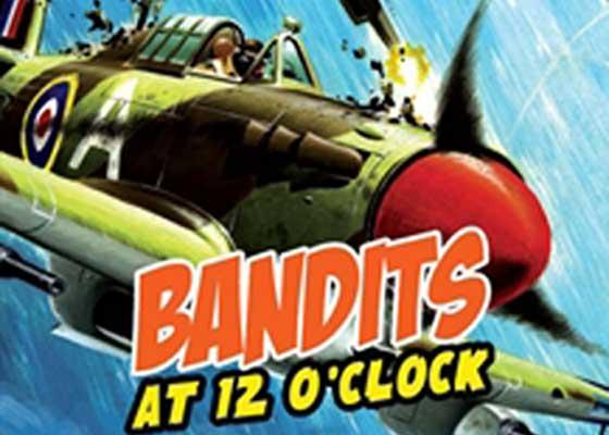 Banditsat12oclock
