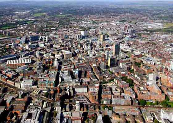 manchester-aerial