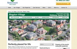 Rebellion at Blagdon Retirement Village over 12.5% exit fees