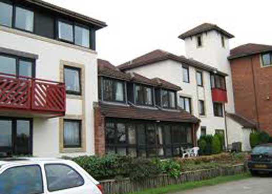 Residents at Mere Court in Knutsford were told the house manager's flat belonged to Proxima. In fact, it belonged to Peverel, which wanted to sell it