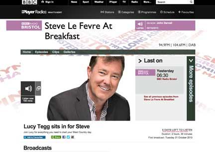 BBCRadioBristol