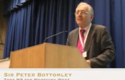 Sir Peter Bottomley condemns criminal behaviour in leasehold, price-fixing cartels, cheating freeholders, exit fee fiddles, opportunist lawyers playing the system and feeble judicial intervention … in a speech that ALL leaseholders have been waiting to hear