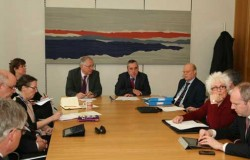 MPs call for all-party group on leasehold