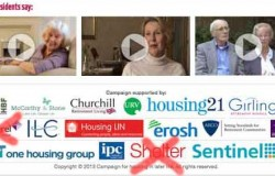 AgeUK would not get involved, Shelter has quit, Peverel has been expelled and Esther Rantzen is asking questions … the fiasco of the Campaign for Housing in Later Life