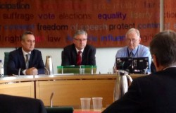 Campaign against retirement leasehold exploitation / LKP holds Westminster meeting on commonhold