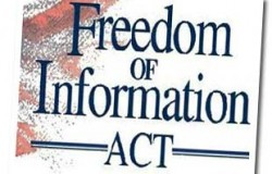 Why are housing associations exempt from Freedom of Information Act?