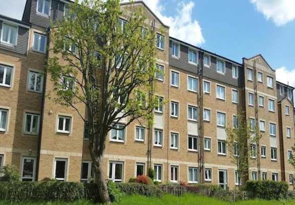 Selling up at Felbridge Court – as with so many retirement sites – comes at a price (and capital values are often appalling as well)
