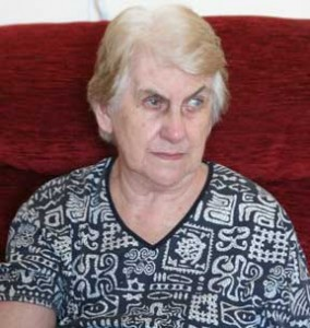 Evelyn Matthews, 78, felt she bought a flat in haste