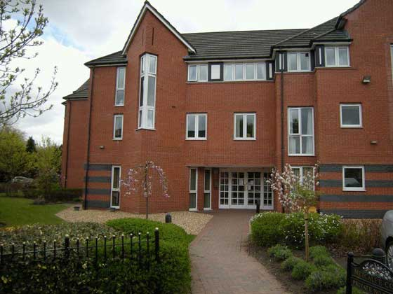 The freeholder of Metcalfe Court, in Romiley in Cheshire, has dropped its opposition to right to manage