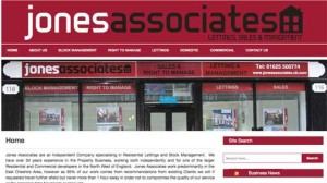 Jones-Associates