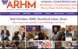 ARHM: This time the impetus to reform leasehold is serious …