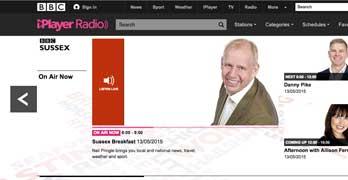BBCRadioSussex