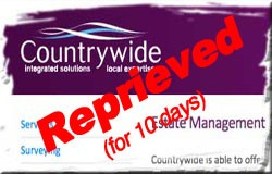 Now we are told Countrywide is STILL an ARMA member … well, until February 1