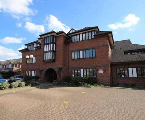 Healey Court, in Warwick, was taken right to manage last week by Walton and Allen managing agents