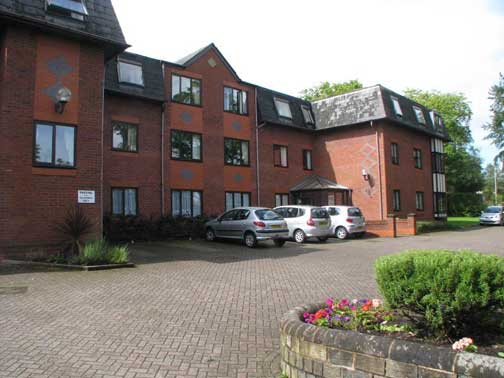 Peverel / FirstPort admits handing over funds from the contingency fund at Hillside Court, Ormskirk, over to the landlord (Mr Tchenguiz)