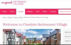 Legal & General snaps up Inspired Retirement Villages