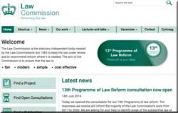 Law Commission: 'We want to hear your problems with leasehold law'