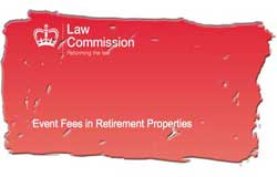 Law Commission's tokenistic report helps retirement house builders and freehold investors, not families needing to house a relative
