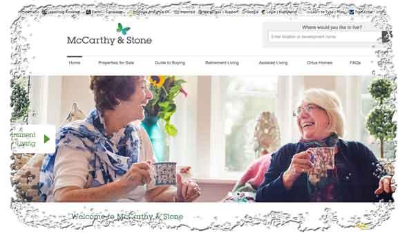 McCarthy&StoneValues
