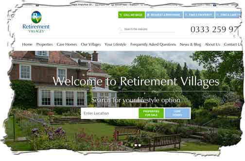 RetirementVillagesResaleValues