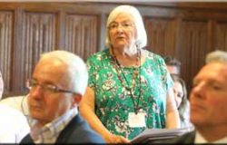 APPG July 11: Robust debate over retirement ground rents and event fees
