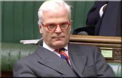 Please exempt retirement housebuilders from ground rent ban, pleads Sir Desmond Swayne