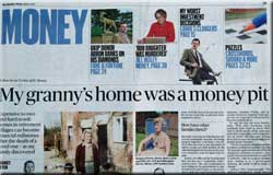 My granny's Audley Retirement home 'was a money pit' costing £48,000 in exit fees