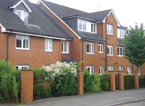 Warner Court residents ignored the Tchenguiz organisation trying to frighten them off exercising the right to manage. Campaign against retirement leasehold exploitation argues that all retirement sites with Tchenguiz freeholds should appoint property managers accountable to the residents
